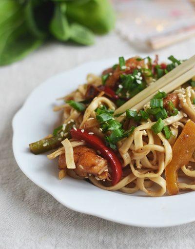 Kuchnia Chińska Eksplozja Smaku