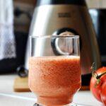 Koktajl pomidorowy z miodem