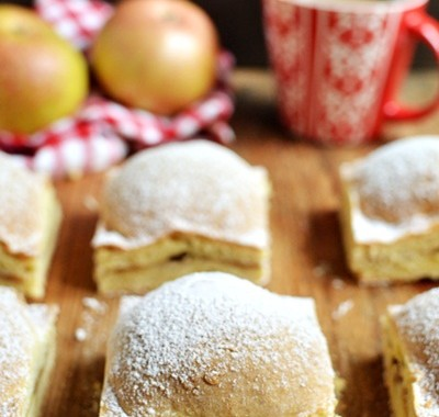 Pagórki jabłkowe