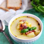 Zupa chlopska